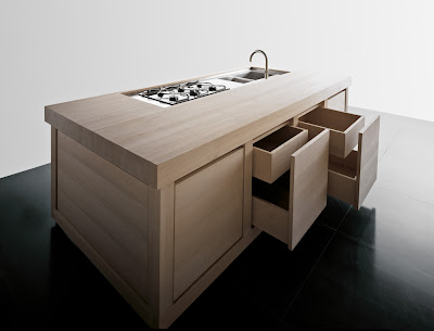 Handmade Solid Wood 03