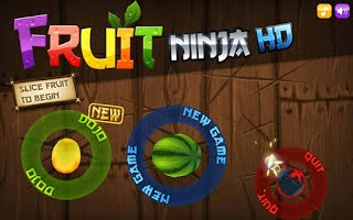 Fruit Ninja HD Full Version Free Download PC Games Single Link