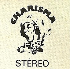 The Famous Charisma Label