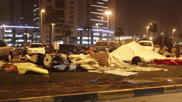 صور لاحداث البحرين B26