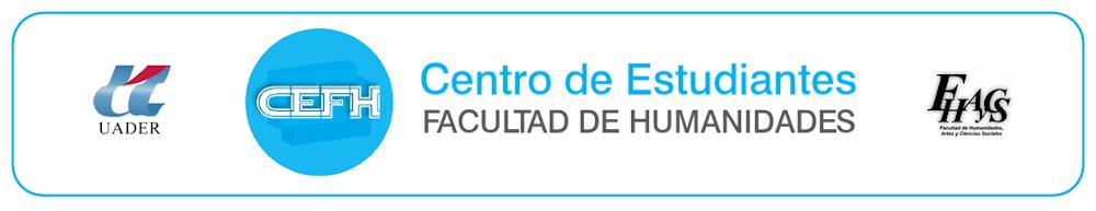 Centro de Estudiantes FHAyCS