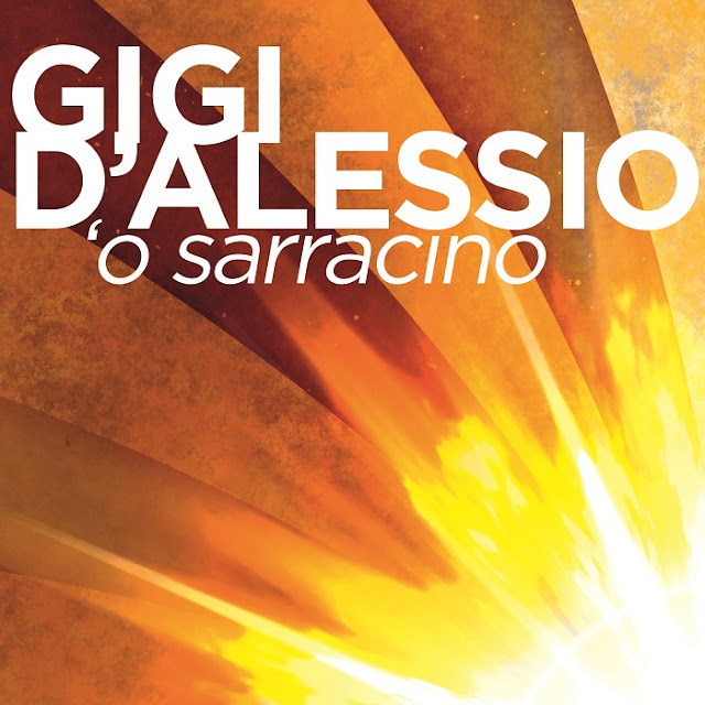 Gigi D'Alessio - 'O Sarracino