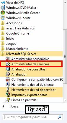 Iniciando SQL por primera vez