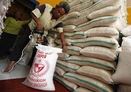 usaha jual beras, peluang usaha jual beras, bisnis beras
