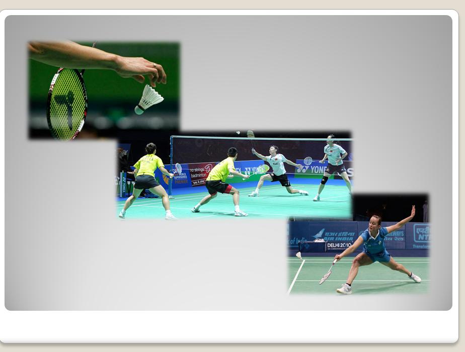 badminton techniques and tactics pdf
