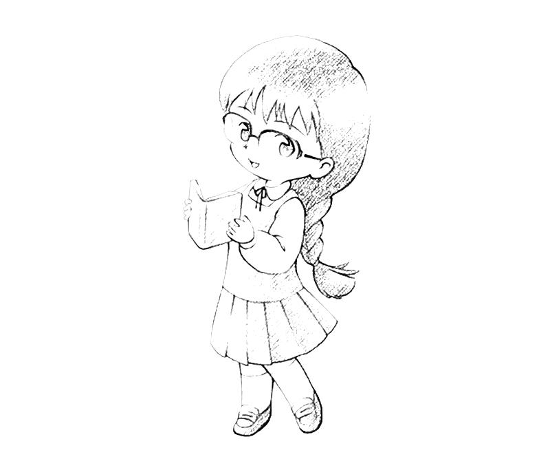 harvest moon coloring pages - harvest moon mary character mario