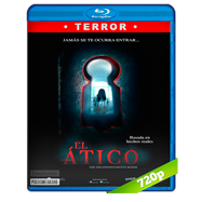 El ático (2016) BRRip 720p Audio Ingles 5.1 Subtitulada