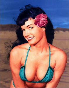 Pin-up and Burlesque - Pictures, Videos, Art and more
