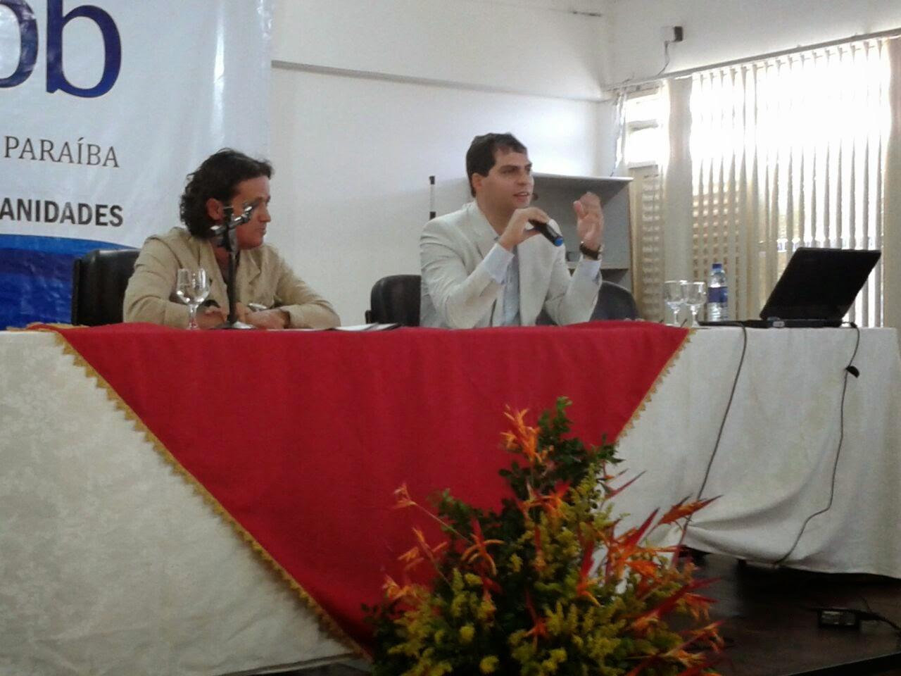 Palestra: Os quatro desafios do Direito de Família na atualidade