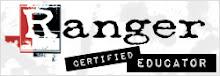 Formadora Certificada de Ranger