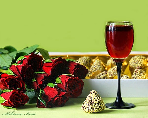 красивые картинки про любовь - Красивые фото Галерея романтиков Romantic Collection