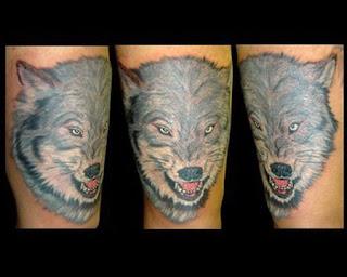 wolf tattoos, tattoo head wolf, classic tattoo design, animal tattoo