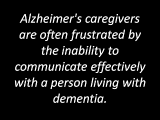 The Importance of Nonverbal Communication in Dementia Care