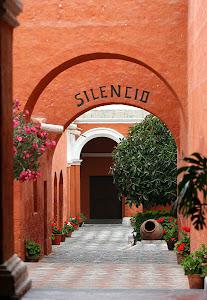 Monasterio Santa Catalina - Ciudadela única en el Mundo