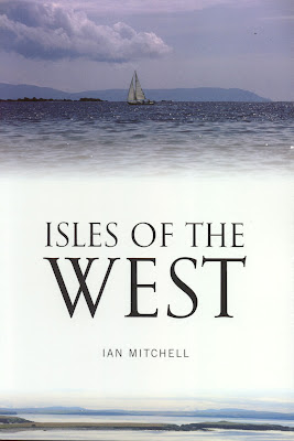 My second book - sailing round the Hebrides