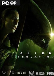 Alien Isolation Collection-PROPHET