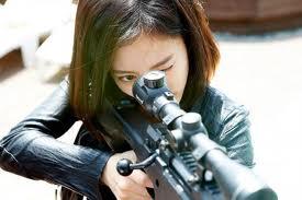 Xem Phim Nữ Gián Điệp - Spy Myung Wol