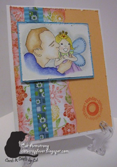 Cat scrap fever adfd new release 02 11 11 for Michaels crafts wausau wi