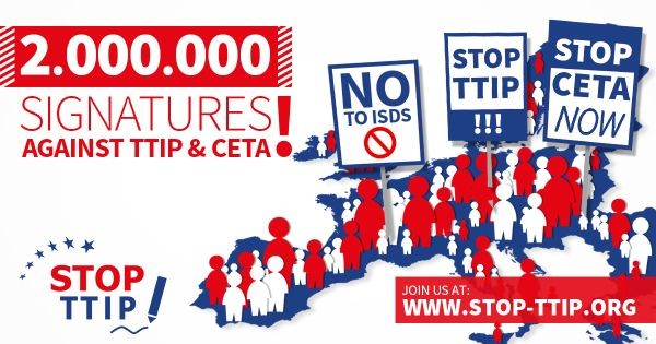 TTIP =MYΣΤΙΚΗ  ΔΙΠΛΩΜΑΤΙΑ