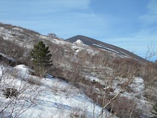 Monte Frumento delle Concazze
