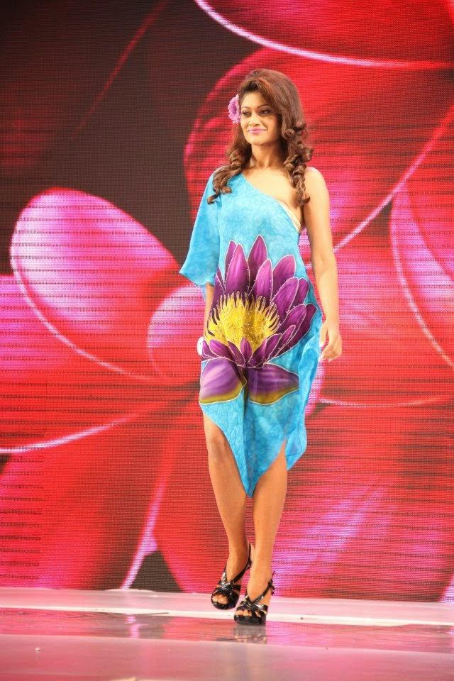 Chulakshi Ranathunga sri lankan model