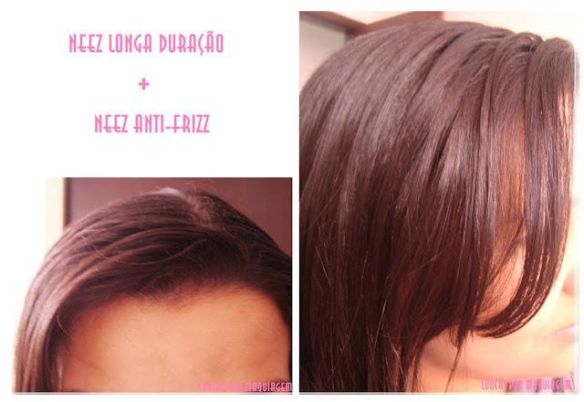 dicas de cabelos, spray forte e spray anti-frizz