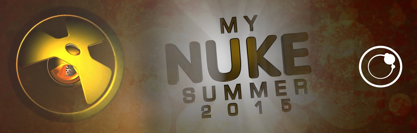 My NUKE Summer 2015