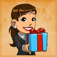 CityVille Get Free Gift Every Day Update 06 April 2012