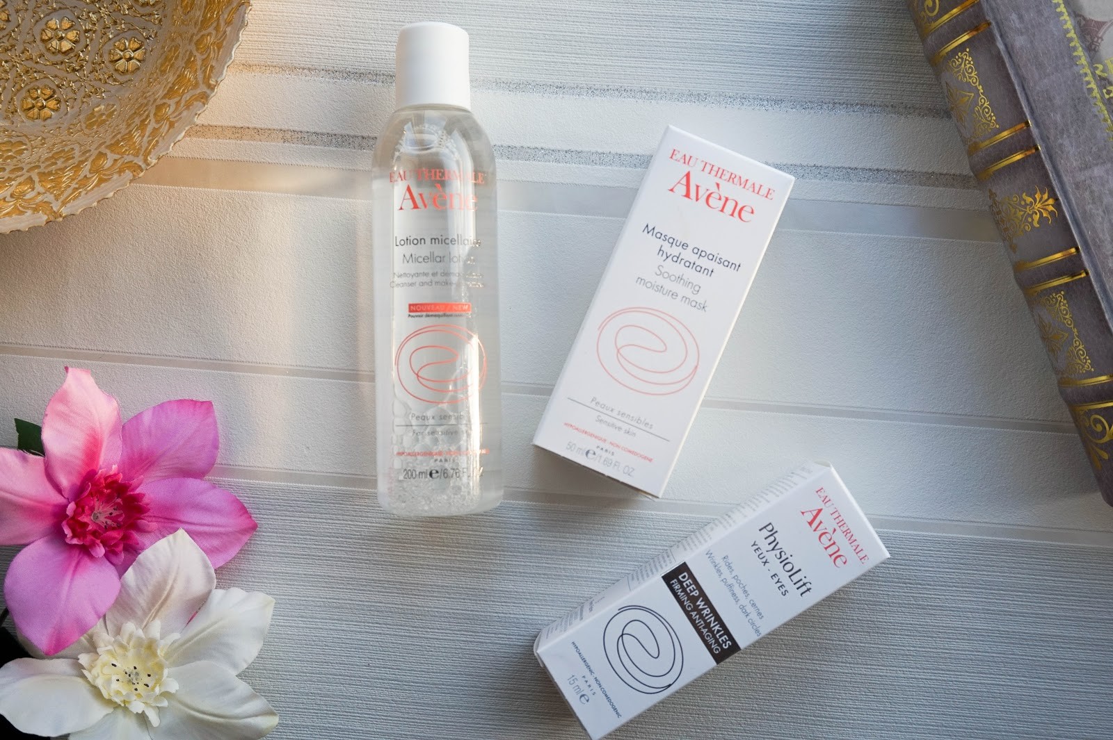 Focus on Avene Skincare
