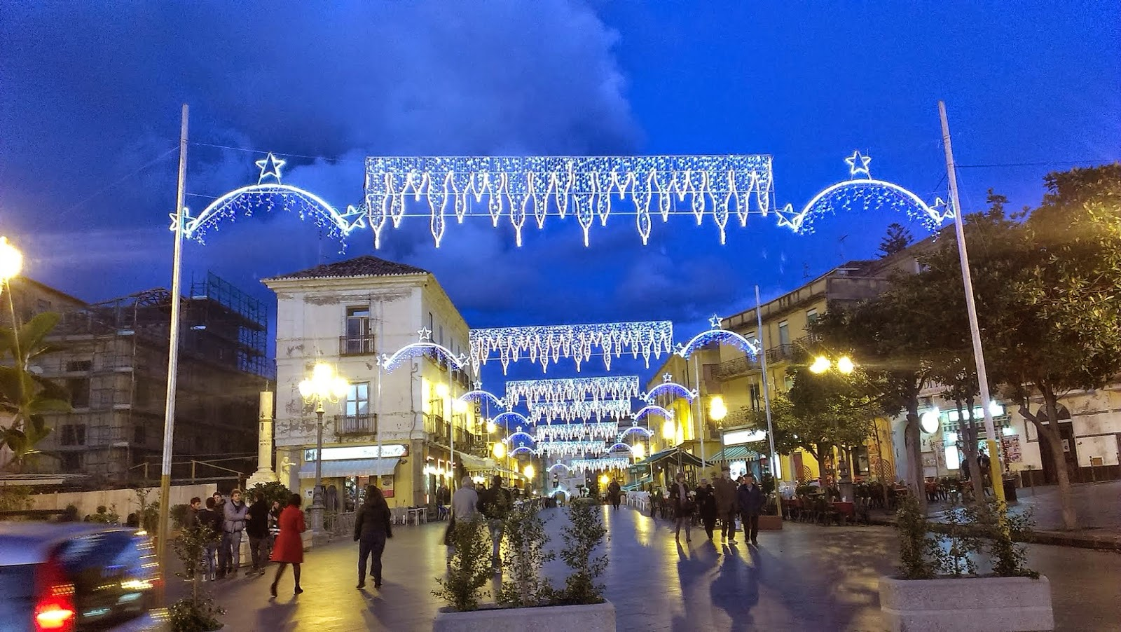 Natale in Pizzo