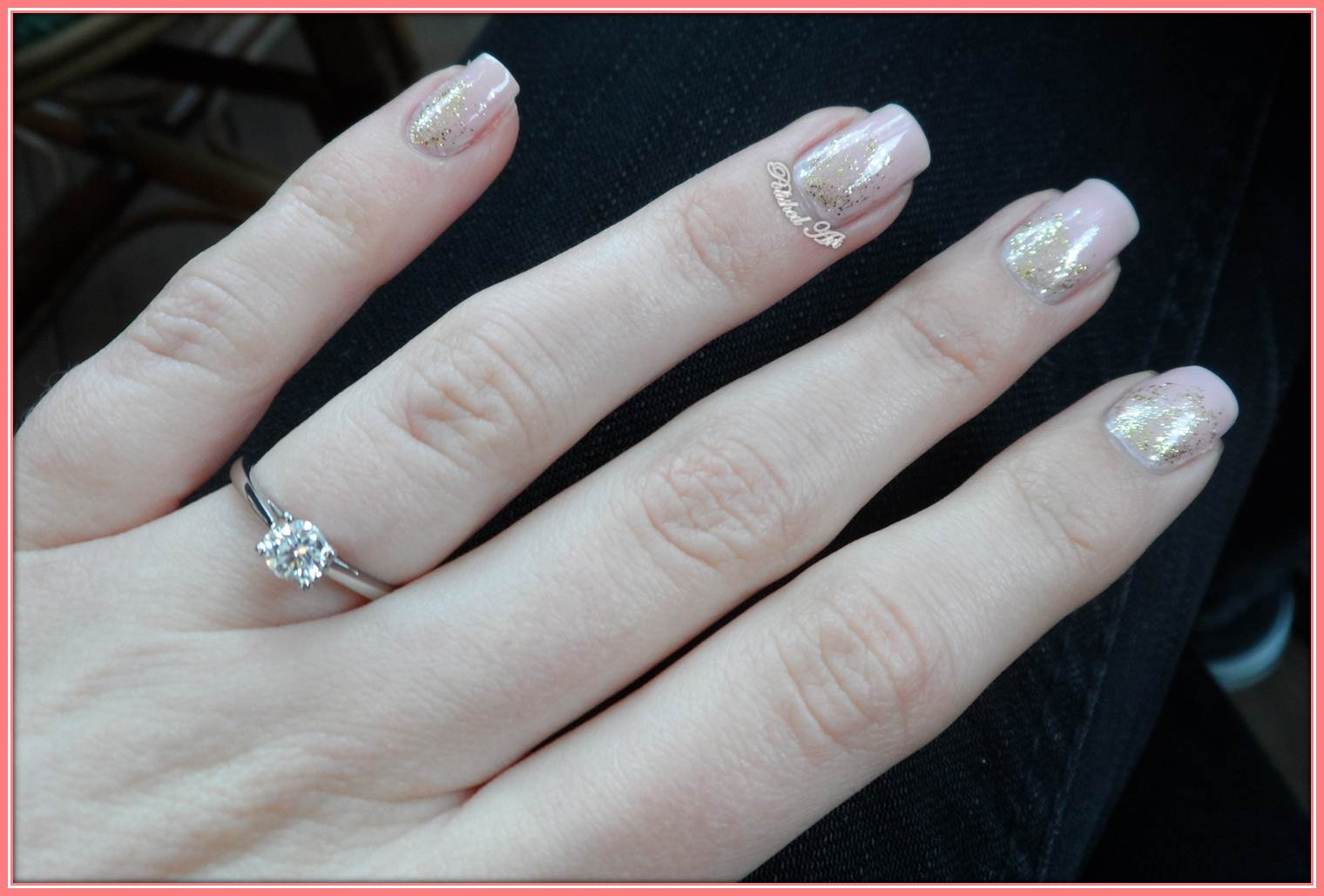 love t don who subtle bling for rings pin engagement girls