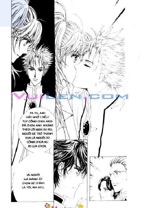Công chúa của tôi Chapter 7 - Trang 46