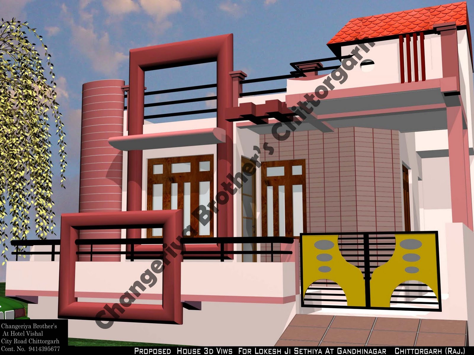 Naksha house plan 2d com joy studio design gallery for House naksha image