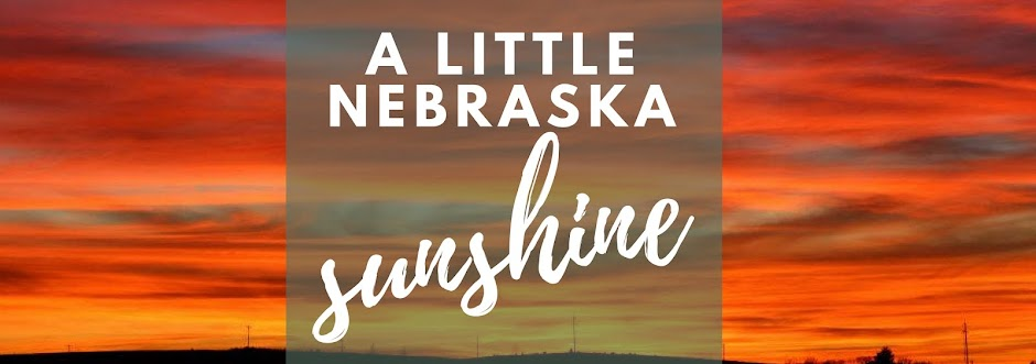 A Little Nebraska Sunshine