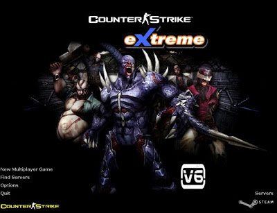 Counter Strike Xtreme V6 Free Download Full Version