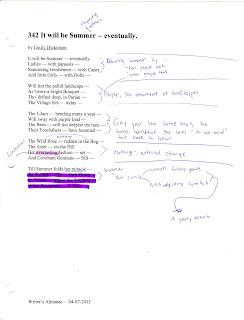Emily dickinson research paper outline | Tutankhamun and other essays