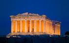 Atenas Capital Mundial del Libro 2018