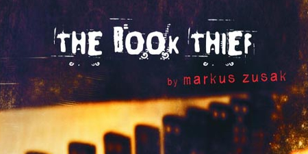Thief the Book Literature Packet