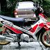 Modifikasi Honda Supra X 125 Ceper 2014