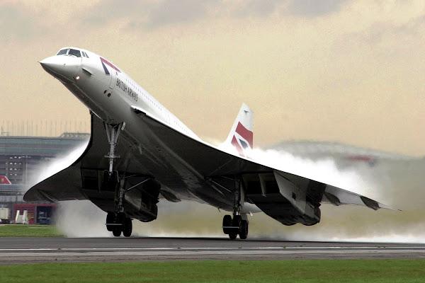 Concorde (Gambar 1). ZonaAero