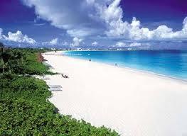 La Mejor Playa del Mundo se llama Grace Bay