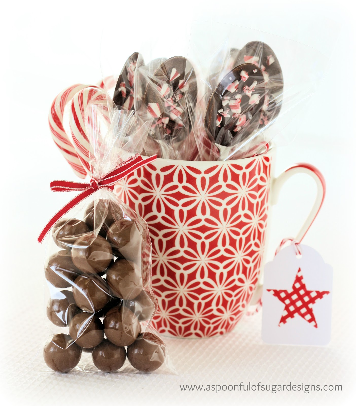 5 Hostess Gifts Ideas - A Spoonful of Sugar