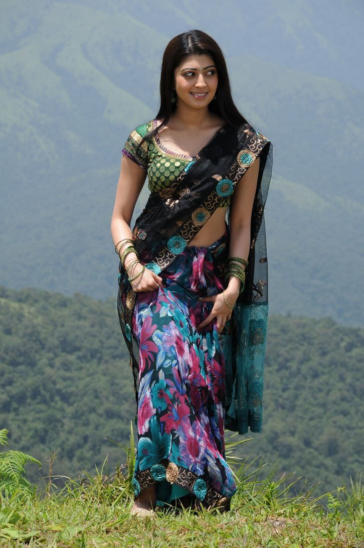 Actress pranitha latest unseen spicy stills photos