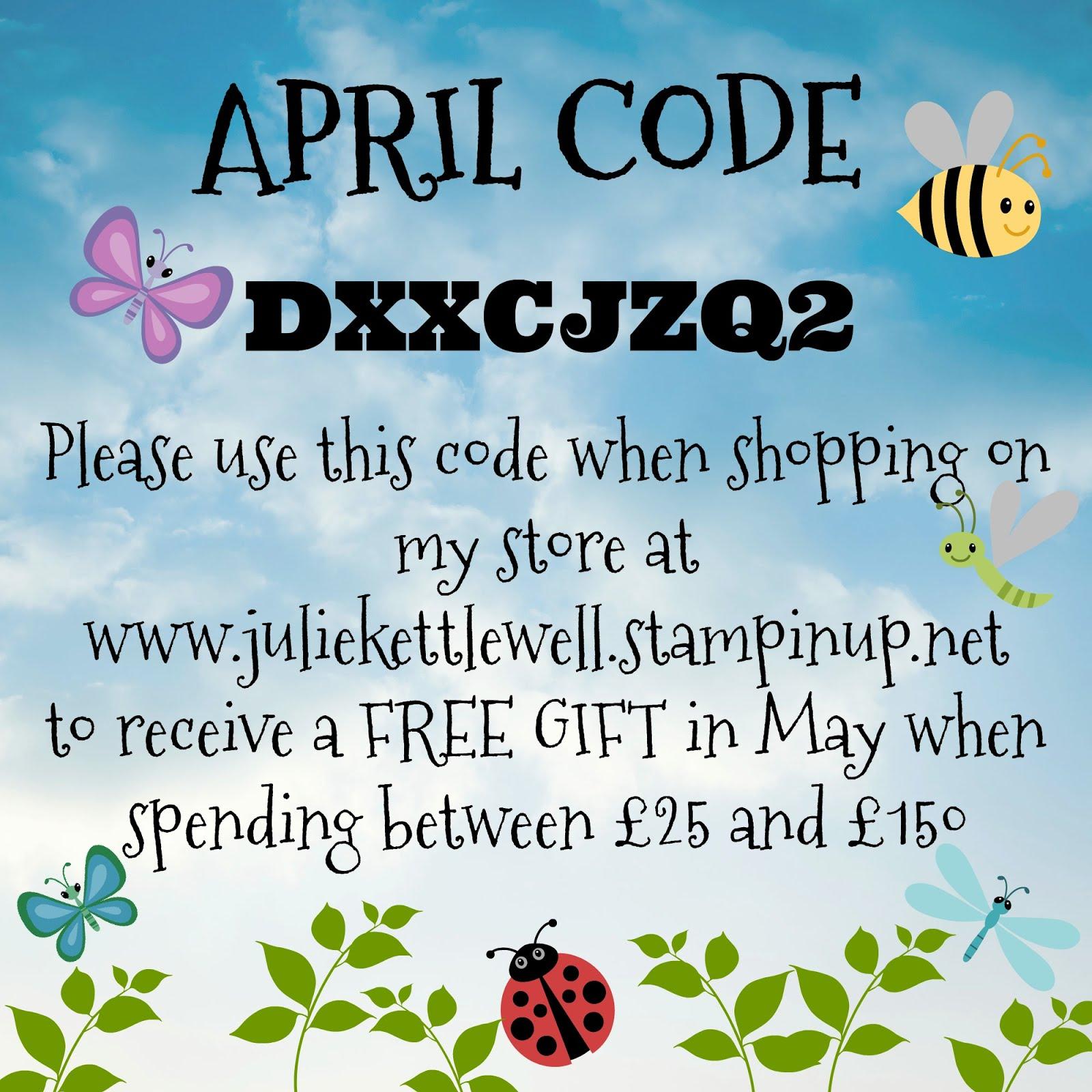 April's Code
