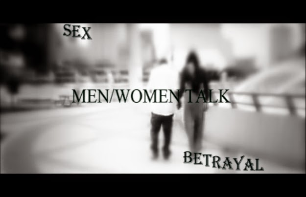 Men/Women Talk Season 3 (Watch Now)