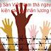 Bản Lên Tiếng Yêu Cầu Trả Tự Do Cho Các Tù Nhân Lương Tâm Việt Nam Nhân Ngày Quốc Tế Nhân Quyền 2015