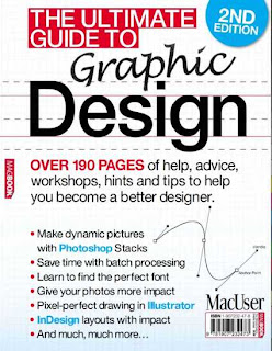 Ultimate Guide to Graphic 2nd Edition