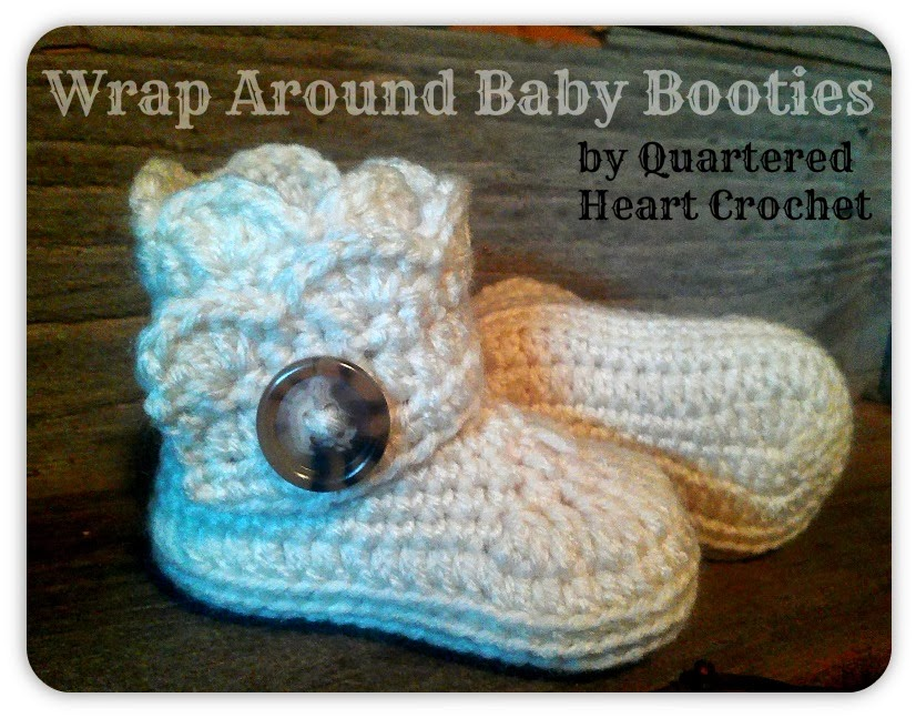 Crochet Patterns For Baby Washcloths : Crocheting for Christmas? Check Out My Newest FREE Crochet ...