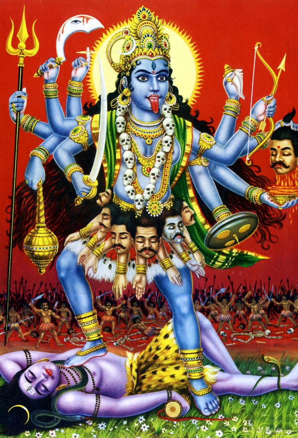Kali devi temple in bangalore dating 1