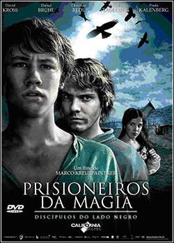 Download - Prisioneiros da Magia - DVDRip - AVI Dual Áudio